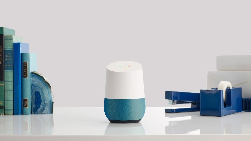 Google Home Can Now